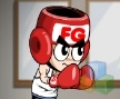 Jogo Online: The Fighter Training