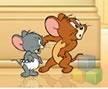 Jogo Online: Tom e Jerry