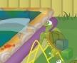 Jogo Online: Turtle Pool