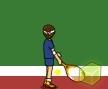 Jogo Online: Twisted Tennis