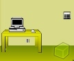 Jogo Online: Yellow Blocks Escape